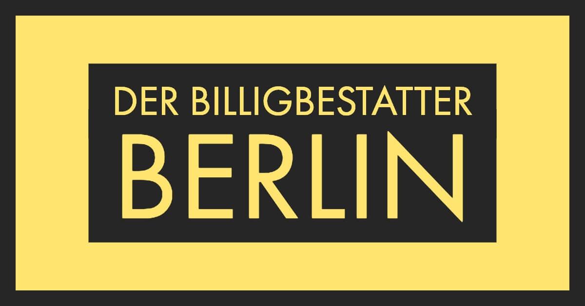 Der Billigbestatter Berlin